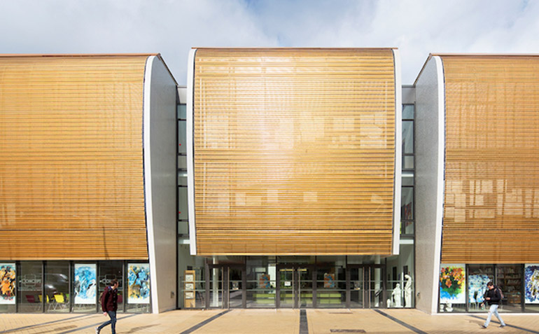 Transparent Solar Panels >> Fapinex - design and supply of bespoke façade systems in ...